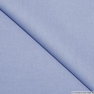 coton-uni-bleu-