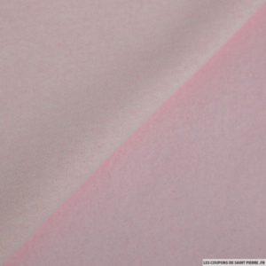 tissu-sweat-minkee-rose-poudre