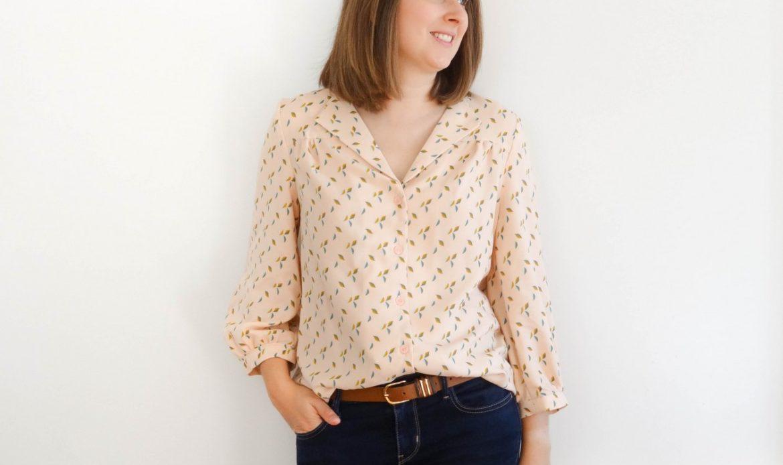 Ma blouse Dorothie
