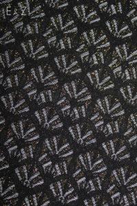 jacquard-black-mosaique-tissu-metre-fabrication-francaise-couture-diy