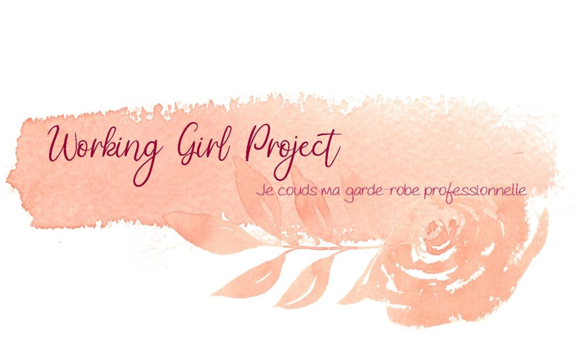 Working Girl Project // Le projet