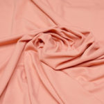 tissu-maillot-de-bain-corail-amande-matte