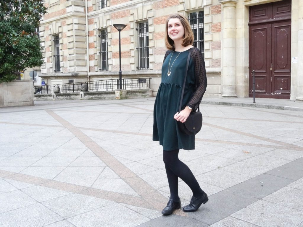 Marie claire idees robe cassiopee